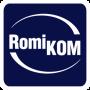 RomiKOM-logo
